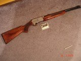 Rare Browning Mod. BPR-22 GD II . 22MRF Engraved Gray Satin Receiver, Fancy Walnut Near Mint Hard to find Rare Little Browning MFG1982