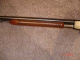 Remington Mod.121SBMo Skeet o Bore (Rutlidge bore) .22 Shot takedownSlide Action Rifle MFG 1962 ExcellentAll Original Smooth Bore - 12 of 14