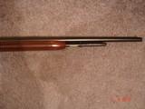 Remington Mod.121SBMo Skeet o Bore (Rutlidge bore) .22 Shot takedownSlide Action Rifle MFG 1962 ExcellentAll Original Smooth Bore - 14 of 14