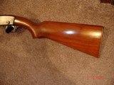 Remington Mod.121SBMo Skeet o Bore (Rutlidge bore) .22 Shot takedownSlide Action Rifle MFG 1962 ExcellentAll Original Smooth Bore - 4 of 14