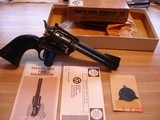 """Colt New Frontier SA .22Cal. Rare Model G2241 4 3/4"""" BBl. 1st Year 1971 Mint with Box Etc.Single Cyl. 1 of 2,383 Very hard to find! - 3 of 15"""