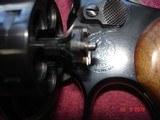 "Rare S&W Mod. 547 K-frame 9m/m luger Sq.Butt Rvolver MFG 1983 4""BBl.Mint only 3721 made - 5 of 15"