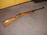 Savage/Anschutz Mod. 141M .22WMRF Deluxe Sporter Bolt Act Rifle MFG 1964 Excellent