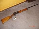 "Browning Sweet Sixteen MFG 1962 Near Mint, Over All .28"" Plain Matted Rib16Ga 2 3/4""Chamber BBl. Imp/Cyl**. Round Knob Blond Walnut"