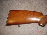 RARE Anschutz Mod. 1533 Factory Engraved Mannlicher Carbine, .222 Remington Caliber , 54 Action Excellent MFG 1975 - 15 of 15