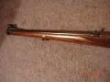 RARE Anschutz Mod. 1533 Factory Engraved Mannlicher Carbine, .222 Remington Caliber , 54 Action Excellent MFG 1975 - 9 of 15