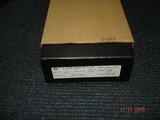 "USFA .22 Plinker Spec- order, Bright Nickel and Old Ivory Stocks. Dual- Cyl .22LR/.22 WMRF MIB 4 2/4""BBl. - 14 of 15"