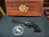 "Colt SA Mod.P-1750 Rare .44 Spec. Cal.B&C, 5 1 /2"" BBl. MIB MFG 1979"