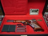 For Sale a Wonderful Browning Medalist.22Lr. MFG 1974 Near Mint in Case with all tools Etc.