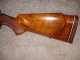 "Browning Safari HI-Power Bolt Act. Rifle7m/m Rem. Mag. 24"" HB- BBl. Excellentover all, MFG 1969 Salt Free - 5 of 18"