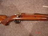 "Browning Safari HI-Power Bolt Act. Rifle7m/m Rem. Mag. 24"" HB- BBl. Excellentover all, MFG 1969 Salt Free - 13 of 18"