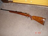 "Browning Safari HI-Power Bolt Act. Rifle7m/m Rem. Mag. 24"" HB- BBl. Excellentover all, MFG 1969 Salt Free - 2 of 18"