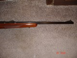 "Browning Safari HI-Power Bolt Act. Rifle7m/m Rem. Mag. 24"" HB- BBl. Excellentover all, MFG 1969 Salt Free - 6 of 18"