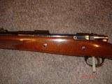 "Browning Safari HI-Power Bolt Act. Rifle7m/m Rem. Mag. 24"" HB- BBl. Excellentover all, MFG 1969 Salt Free - 8 of 18"