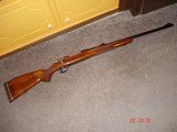 "Browning Safari HI-Power Bolt Act. Rifle7m/m Rem. Mag. 24"" HB- BBl. Excellentover all, MFG 1969 Salt Free - 7 of 18"