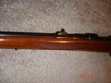 "Browning Safari HI-Power Bolt Act. Rifle7m/m Rem. Mag. 24"" HB- BBl. Excellentover all, MFG 1969 Salt Free - 9 of 18"