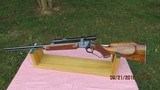 MARLIN 39A CUSTOM RIFLE