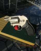 SMITH & WESSON Model 38