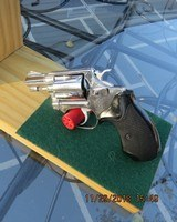 Smith & Wesson Model 60 N0-DASH - 7 of 15
