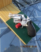 Smith & Wesson Model 60 N0-DASH