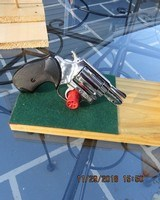Smith & Wesson Model 60 N0-DASH - 3 of 15