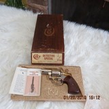 NEW IN FACTORY BOX COLT DETECTIVE
