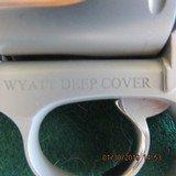 SMITH & WESSON(GUNSMOKE) WYATT DEEP COVER - 3 of 15