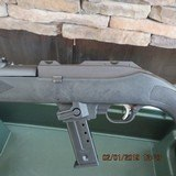 RUGER PC-40 - 2 of 15