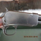 WINCHESTER Model 1906 Take Down 22 caliber Pump Rifle - 12 of 15
