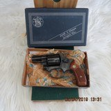 SMITH & WESSON Model 32-1