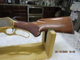 """MARLIN 336 CSLIMITED EDITION"""" WHITETAIL TROPHY DEER TROPHY """"Number 182 of 300 - 3 of 15"""