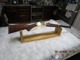 """MARLIN 336 CSLIMITED EDITION"""" WHITETAIL TROPHY DEER TROPHY """"Number 182 of 300 - 11 of 15"""