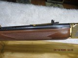 """MARLIN 336 CSLIMITED EDITION"""" WHITETAIL TROPHY DEER TROPHY """"Number 182 of 300 - 4 of 15"""