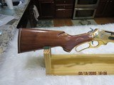 """MARLIN 336 CSLIMITED EDITION"""" WHITETAIL TROPHY DEER TROPHY """"Number 182 of 300 - 12 of 15"""