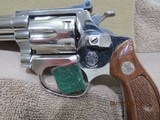 SMITH & WESSOM Model 34-1 NICKLE - 2 of 15