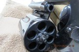 SMITH & WESSON MODEL 27-2 - 12 of 15