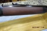 WINCHESTER MODEL 94 TRAILS END OCTOGAN BARREL 357 MAGNUM NIB - 13 of 15