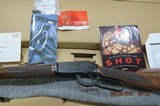 Winchester 9422 25TH ANNIVERSARY EDITION GRADE 1