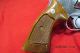 """SMITH & WESSON MODEL 66 NO DASH 4"""" STAINLESS STEEL 357 MAHNUM - 10 of 15"""