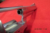"""SMITH & WESSON MODEL 66 NO DASH 4"""" STAINLESS STEEL 357 MAHNUM - 14 of 15"""