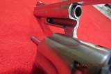 """SMITH & WESSON MODEL 66 NO DASH 4"""" STAINLESS STEEL 357 MAHNUM - 13 of 15"""