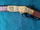 Winchester 150th Commemorative Model 1866 - 9 of 15