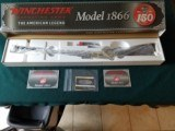 Winchester 150th Commemorative Model 1866