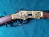 Winchester 150th Commemorative Model 1866 - 4 of 15