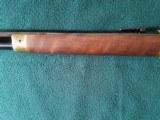 Winchester 150th Commemorative Model 1866 - 10 of 15