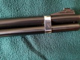 Ineresting and Rare Winchester 94 Flatband - 10 of 15