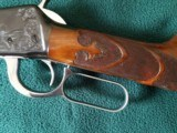 Ineresting and Rare Winchester 94 Flatband - 4 of 15