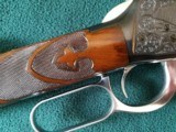 Ineresting and Rare Winchester 94 Flatband - 8 of 15