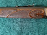 Ineresting and Rare Winchester 94 Flatband - 6 of 15