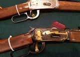 Winchester 94 Oliver F. Winchester 200 Year Anniversary Set - 1 of 12